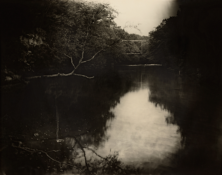 Sally Mann, Deep South, 1998